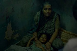 'Ajji':  A film with a horrifying mirror image of poverty