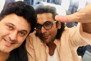 Ali Asgar reunites with Sunil Grover