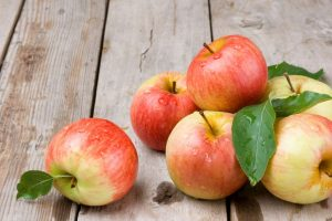 KMC tests apple samples; finds natural wax