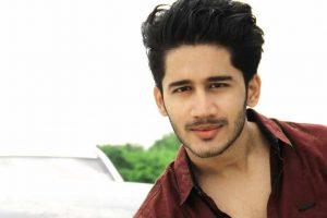 Arjun Singh Shekhawat keen on comedy talk show