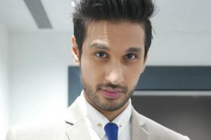 Arjun Kanungo unveils audio of 'Gallan tipsiyaan'