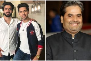 Vishal Bhardwaj, Armaan-Amaal to debut on MTV Unplugged