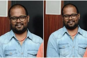 Producer Ashok Kumar commits suicide; leaves a suicide note