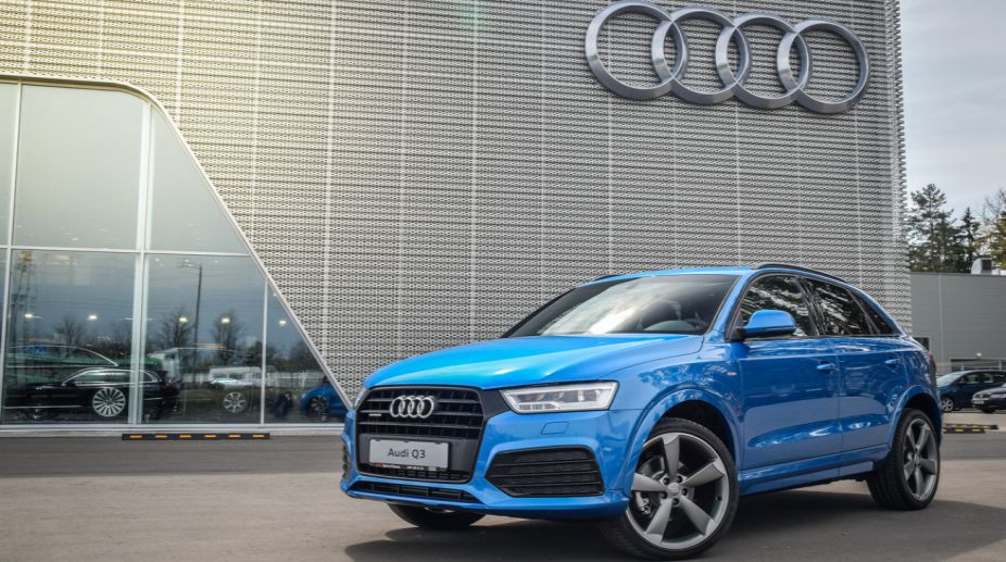 Audi lines up 10 new launches, aims to overtake Mercedes-Benz in India