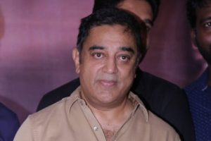 I'm a fan of Big B, Kajol: Kamal Haasan