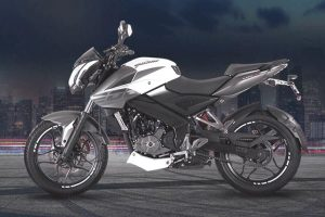 Bajaj Pulsar NS200 with ABS launched at Rs. 1.09 lakh ex-showroom Delhi price
