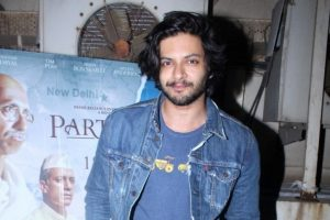 Ali Fazal done with Benares schedule for 'Mirzapur'