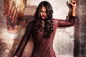 Anushka Shetty's 'Bhaagamathie' inches towards Rs 50-crore mark in 5 days