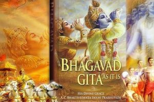 Gita Jayanti – A Grand Celebration of the Birth of Bhagwad Gita