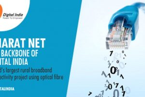BharatNet Phase II launched, Rs. 34,000-crore for high-speed broadband to panchayats