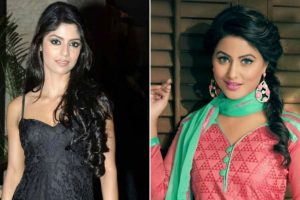'Bigg Boss 11': Sayantani Ghosh slams Hina Khan for her remarks on Arshi Khan