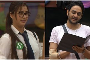 Bigg Boss 11 written update: Shilpa – Vikas pitted against each other