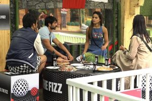 Bigg Boss 11 update: Hina, Priyank, Sapna, Shilpa nominated