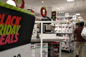 Black Friday smartphones sales break all record