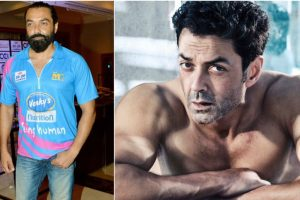 Bobby's dedication towards fitness has paid off: Anil