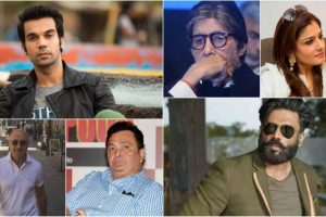 Bollywood pays homage to 26/11 victims