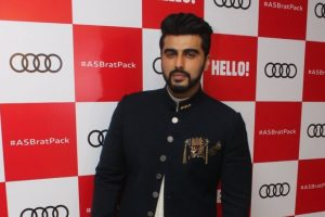 Stay safe Delhi: Arjun Kapoor on heavy smog