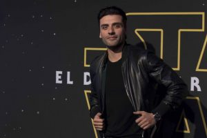 Oscar Isaac misses his late mother