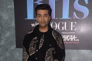 Karan Johar to judge talent hunt on TV