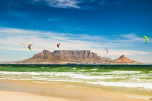 South Africa: 'This is the way in which we do tourism'