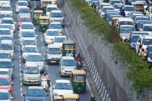 Traffic curbs for ASEAN leaders trouble commuters in Delhi