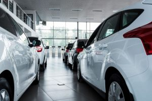 Auto makers post healthy double-digit sales growth in November