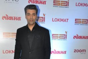 Aditya Chopra the only person I don't lie to: Karan Johar