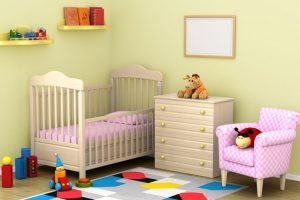Colour up your child's room ahead of Children's Day