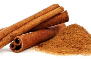 Cinnamon may help fight obesity