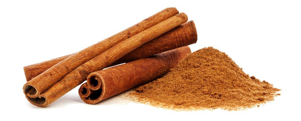 Cinnamon, Health, Food