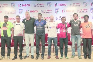 AIFF launches 11th edition of Hero I-League