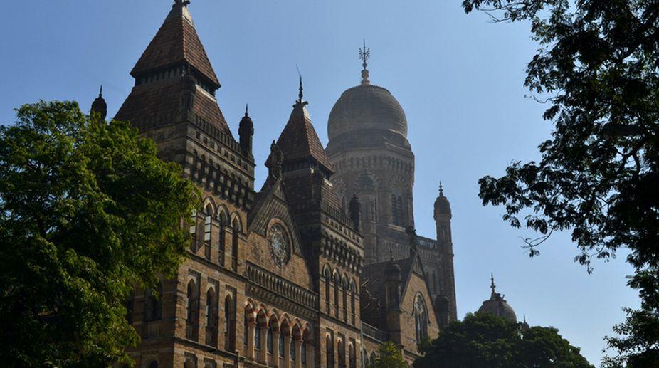 clock tower in Mumbai