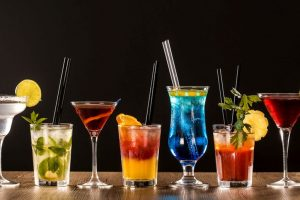 Stir up cocktails, impress guests at your Holi party