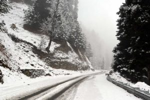 Chilly winds intensify cold wave in Jammu and Kashmir