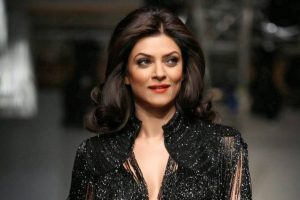 Sushmita Sen will enter Tollywood with 'Nirbaak'