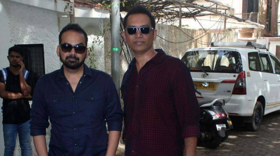 Raj & DK