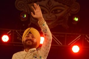 Singer Daler Mehndi convicted on human trafficking charges