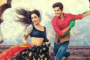 Basic premise of 'Dhadak', 'Sairat' is same: Director