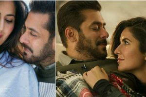 'Dil Diyan Gallan' first look out: Love is in the air for Salman, Katrina