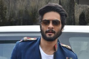 Actor Ali Fazal to deliver speech in LA