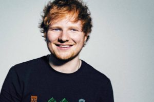 Ed Sheeran wants to collaborate with Drake on a rap song
