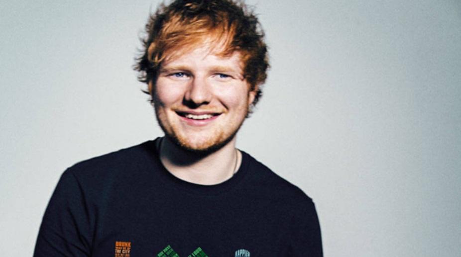 Ed Sheeran, Ketchup, Heinz Ketchup