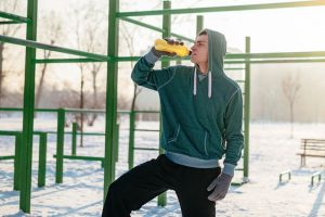 Energy drinks may affect mental health