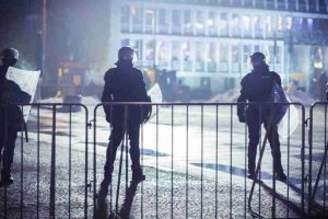 'Police corruption endemic in East Europe'