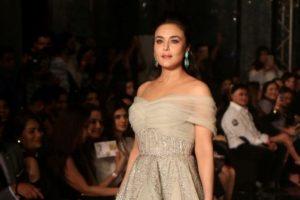 Dina Wadia was elegant, spirited: Preity Zinta