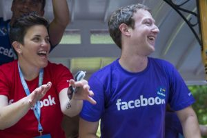 Facebook reports 2.07 billion monthly active users, 79 percent increase in Q3 profit