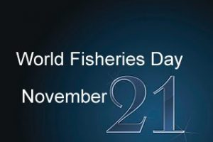 India to hold World Fisheries Day on Tuesday
