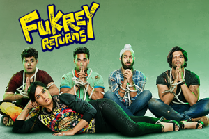 'Fukrey Returns' first day collection is outstanding