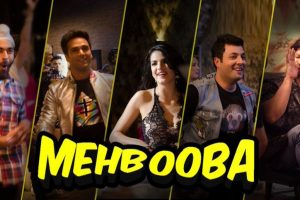 "Watch: Fukrey Returns's first song ""Mehbooba"" is a party anthem"