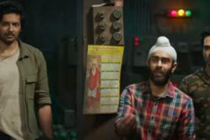 Fukrey Returns trailer: A laughter riot full of madness